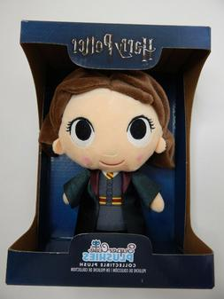 FUNKO BRAND HARRY POTTER SUPER CUTE PLUSHIES! HERMIONE GRANG