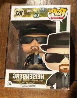 Breaking Bad, Heisenberg  Funko Pop! TV Series, AMC Ships In