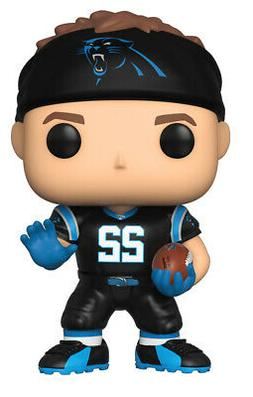 Christian McCaffrey  NFL Funko Pop! Series 6