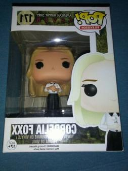 Cordelia Foxx Funko Pop American Horror Story Coven Vaulted