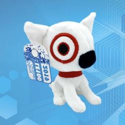 Custom LE100 Piece Plush - Inspired By The Ad Icon Target Bu