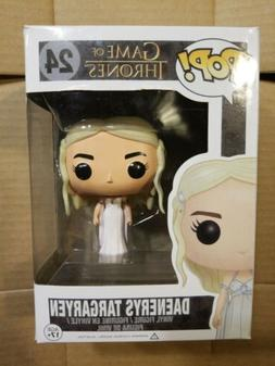 Daenerys Targaryen  #24 Funko Pop! Game of Thrones *Vaulted*