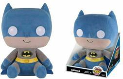 DC Comics Heroes Funko Pop Jumbo Plush Batman