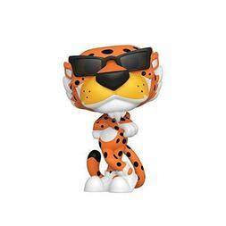Funko Pop Cheetos Chester Cheetah Vinyl Figure W/ Pop Prote