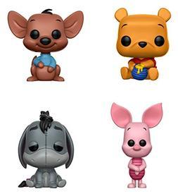 Funko Disney POP Winnie the Pooh Collectors Set