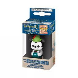 Funko Disneyland 65th Pocket POP Matterhorn Bobsleds Mickey
