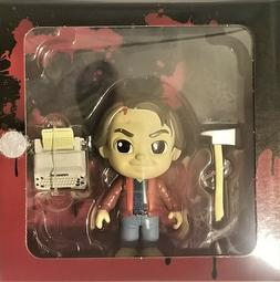 Funko Dorbz Horror Jack Torrance Collectible Action Figure w