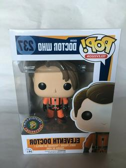Funko Eleventh Doctor  Doctor Who Pop