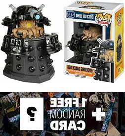 Doctor Who Evolving Dalek Sec : Funko POP! x Vinyl Figure +