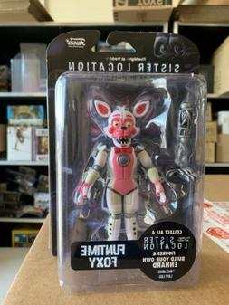 Funko Five Nights at Freddy's Sister Location: Funtime Foxy