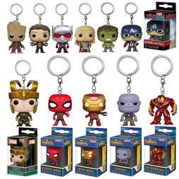 <font><b>FUNKO</b></font> <font><b>POP</b></font> Avengers I