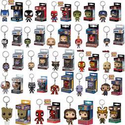 <font><b>FUNKO</b></font> <font><b>POP</b></font> Avengers 4