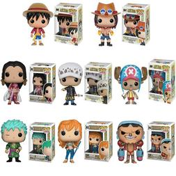 <font><b>Funko</b></font> Pop One Piece Movie Collectible Mo