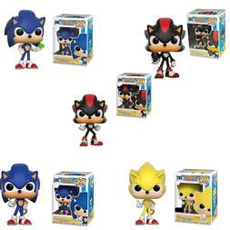 <font><b>FUNKO</b></font> <font><b>POP</b></font> Sonic With