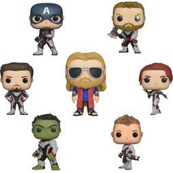 <font><b>Funko</b></font> <font><b>Pop</b></font> Marvel Ave