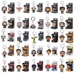 Funko <font><b>Pop</b></font> Keychain Action Toy <font><b>F