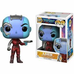 Funko Movies Guardians Of The Galaxy 2 Nebula Action Figure