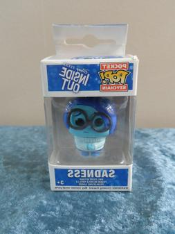 Funko Pocket Pop! Keychain Disney Pixar Inside Out Sadness V