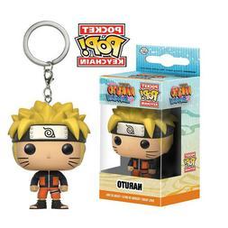 Funko Pocket Pop Keychain Naruto, Naruto Vinyl Figure, Free