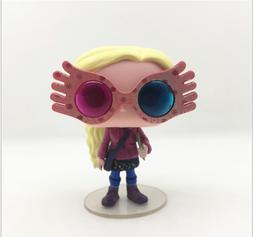 FUNKO POP!! #41 Harry Potter Luna Lovegood with Glasses Figu