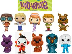 Funko Pop Animation: Scooby-Doo! 12pc Cupcake Toppers Birthd
