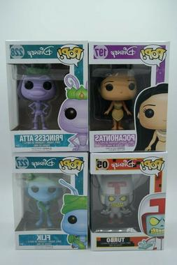 Funko Pop! - Assorted Disney Figures