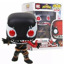 FUNKO-POP! Avengers deadpool venom Vinyl Action Figure New T