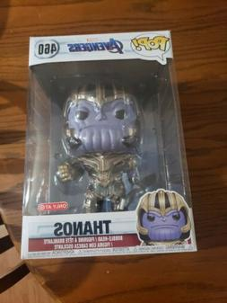 Funko Pop Avengers End Game 460 Thanos Target Exclusive 10 i