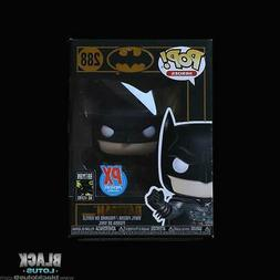 Funko Pop! Batman: Damned 80 Years DC Comics PX Previews IN