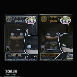 Funko Pop! Batman First Appearance 1989 80th Anniversary Kea