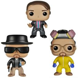 Funko POP Breaking Bad HEISENBERG Vinyl Action Figures # 162