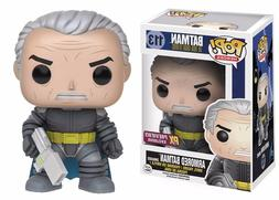 Funko Pop! The Dark Knight Returns Unmasked Armored Batman V