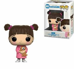 funko pop disney monster s boo collectible