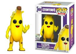 Funko Pop! Games FORTNITE PEELY Vinyl NaNa NaNa Banana Toy F