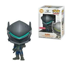Funko POP! Games Overwatch S4 - Genji  Mini Figure
