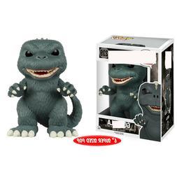 FUNKO POP Godzilla Dinosaur Monsters Movie Accessories, Gift