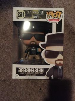 Funko Pop! Heisenberg Breaking Bad
