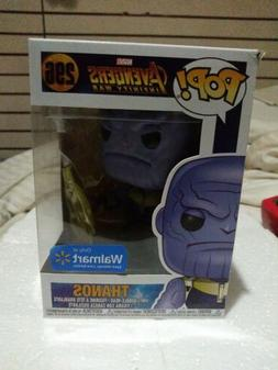 Funko Pop Marvel Avengers Infinity War Thanos Vinyl Action F