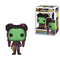 Funko POP! Marvel: Infinity War S2 Young Gamora with Dagger