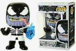Funko Pop Marvel Venom S2 Thanos Venomized #510 Vinyl Figure