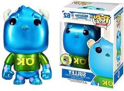 Funko POP! Disney Monsters University 2013 SDCC San Diego Co