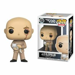Funko Pop! Movies 007 James Bond Blofeld - You Only Live Twi