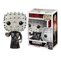 Funko Pop! Movies Horror Hellraiser Pinhead #134 Vinyl Figur
