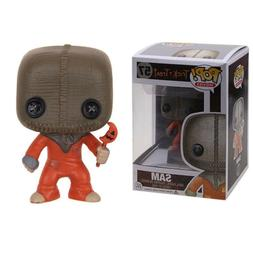 Funko Pop Movies Trick'r Treat Sam #57 Vinyl Action Figure T