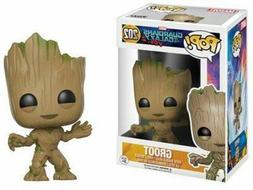 Funko Pop MV: Guardians of the Galaxy 2 Toddler Groot 202 13
