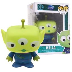 Funko Pop Pixar Toy Story Alien #33 Vinyl Action Figure New