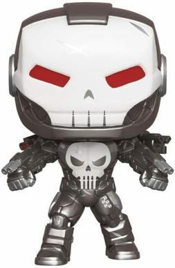 Funko Pop! Punisher War Machine Marvel Previews PX Exclusive