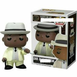 Funko Pop Rocks Notorious BIG Rapper Biggy Vaulted Retired #
