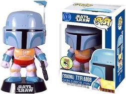 Funko Pop! SDCC 2013 Exclusive - Vinyl Bobble Figure - BOBA