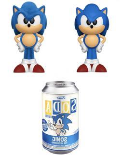 Funko Pop! Soda: Wave 9 - Sonic w/Chance of Chase